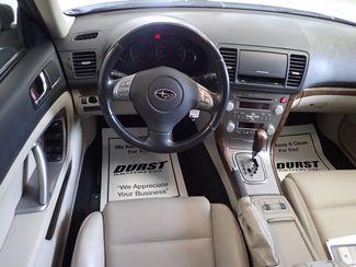 2009 Subaru Outback 2.5i Limited Lincoln, Nebraska 4
