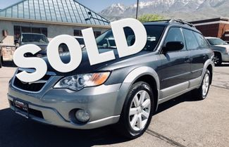 2009 Subaru Outback Special Edtn LINDON, UT