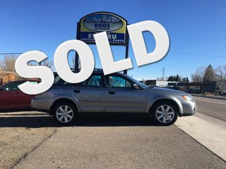 2009 Subaru Outback NEW PS PUMP AND RACK, SPARK PLUGS, FRONT BRAKES, CV AXLES Golden, Colorado