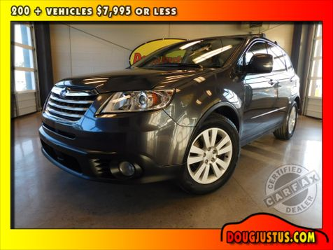 2009 Subaru Tribeca 5-Pass Special Edition in Airport Motor Mile ( Metro Knoxville ), TN