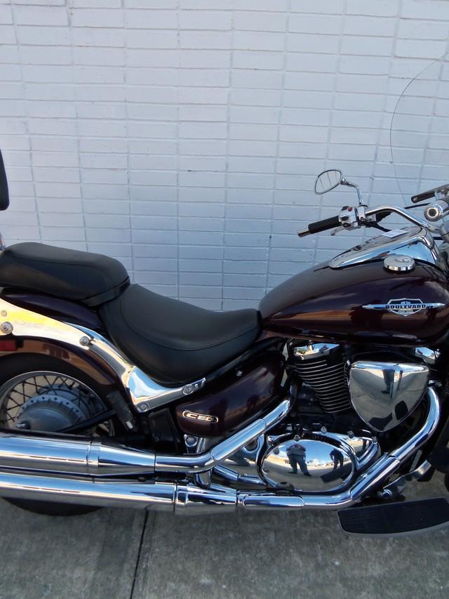 2009 Suzuki Boulevard C50 Daytona Beach, FL 3