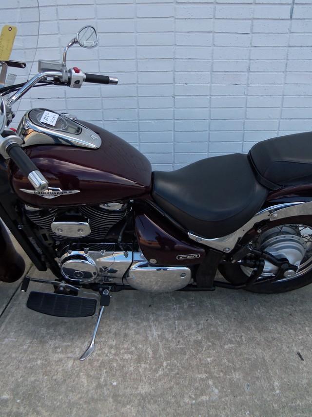 2009 Suzuki Boulevard C50 Daytona Beach, FL 0