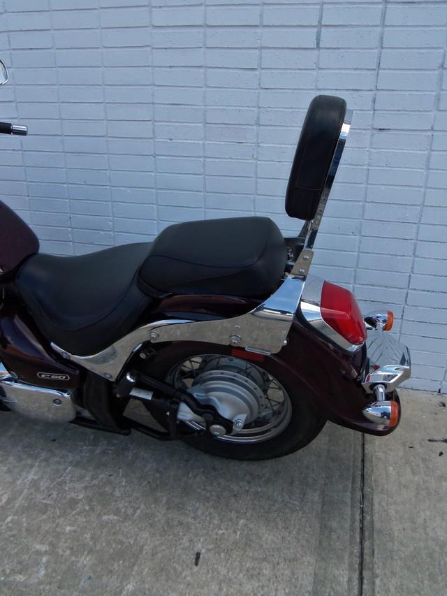2009 Suzuki Boulevard C50 Daytona Beach, FL 7