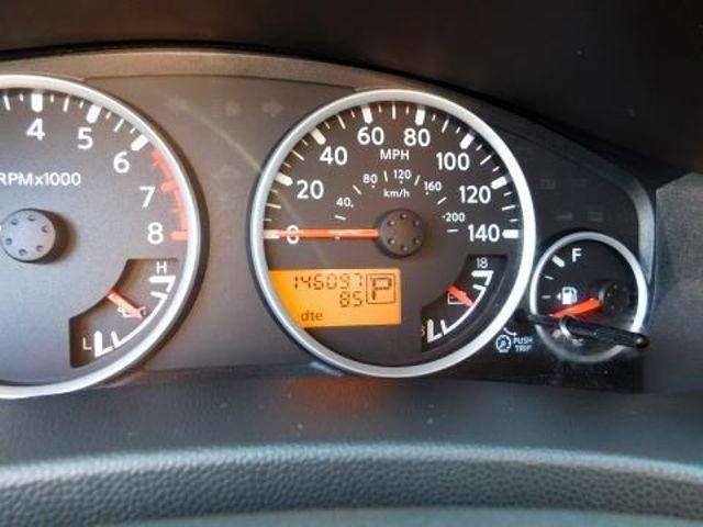 2009 Suzuki Equator RMZ-4 Ephrata, PA 12