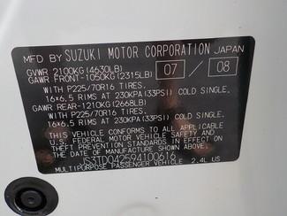 2009 Suzuki Grand Vitara XSport Fayetteville , Arkansas 12