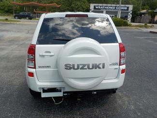 2009 Suzuki Grand Vitara XSport Fayetteville , Arkansas 4