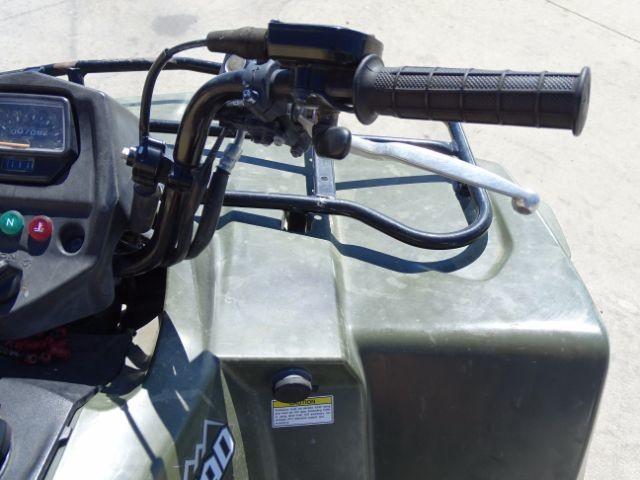 2009 Suzuki LT-A400 4 WHEELER San Antonio , Texas 11