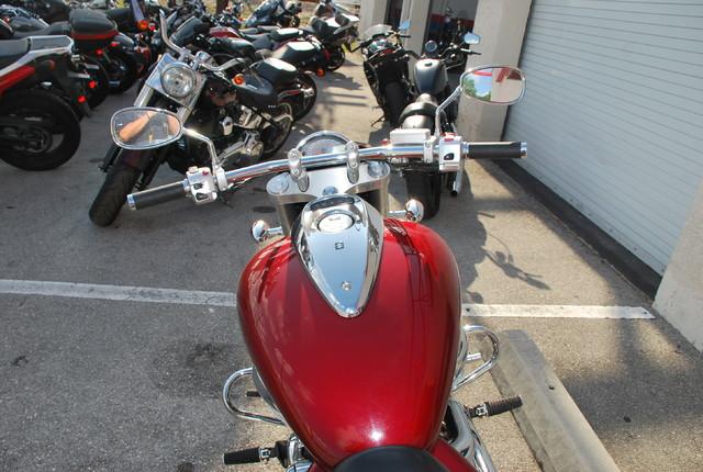 2009 Suzuki M90 BOULEVARD Dania Beach, Florida 12