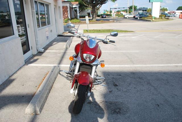 2009 Suzuki M90 BOULEVARD Dania Beach, Florida 16
