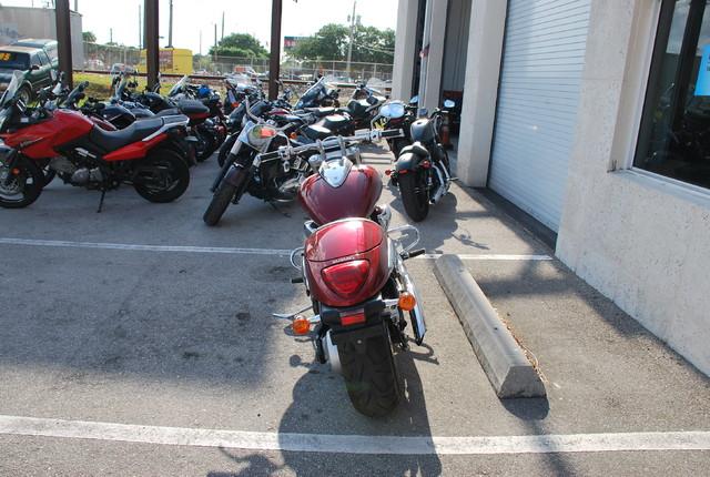 2009 Suzuki M90 BOULEVARD Dania Beach, Florida 17
