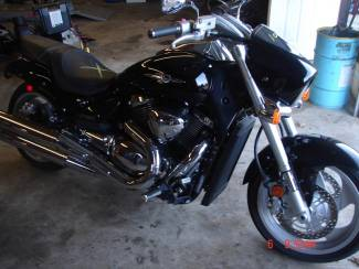 2009 Suzuki M90 Spartanburg, South Carolina 2