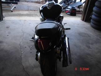 2009 Suzuki M90 Spartanburg, South Carolina 4