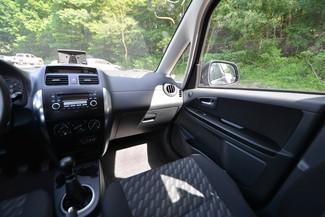 2009 Suzuki SX4 AWD Naugatuck, Connecticut 16