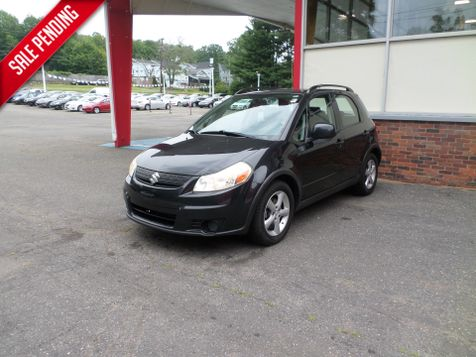 2009 Suzuki SX4 Auto AWD in WATERBURY, CT
