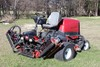 2009 Toro 5510 Fairway mower San Antonio, Texas