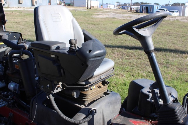 2009 Toro 5510 Fairway mower San Antonio, Texas 22