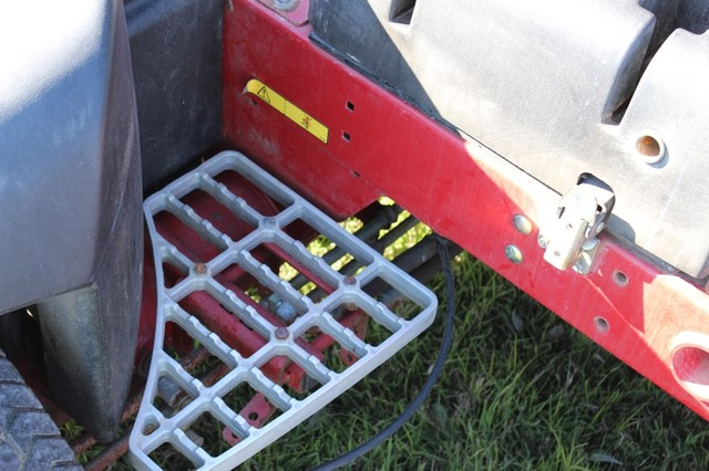 2009 Toro 5510 Fairway mower San Antonio, Texas 24