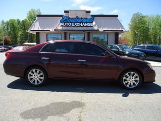 2009 Toyota Avalon Limited Charlotte, North Carolina 2