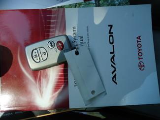 2009 Toyota Avalon Limited Charlotte, North Carolina 33