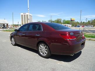 2009 Toyota Avalon Limited Charlotte, North Carolina 5
