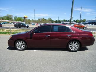 2009 Toyota Avalon Limited Charlotte, North Carolina 6