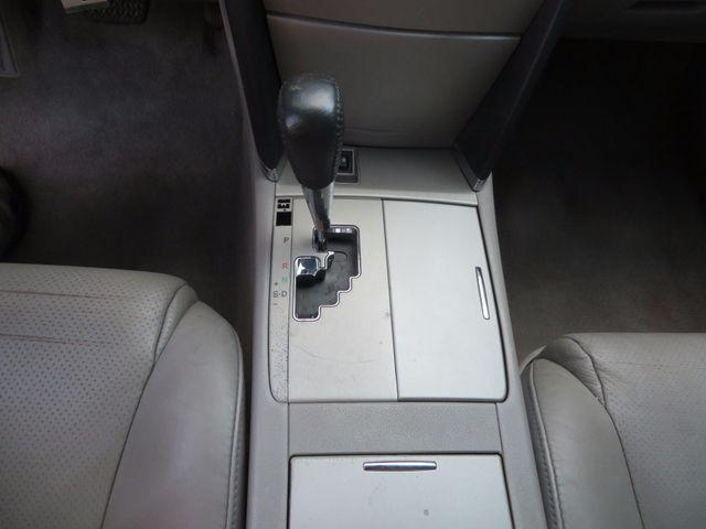 2009 Toyota Camry SE Charlotte-Matthews, North Carolina 29