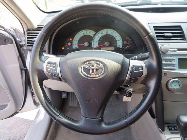 2009 Toyota Camry SE Charlotte-Matthews, North Carolina 16