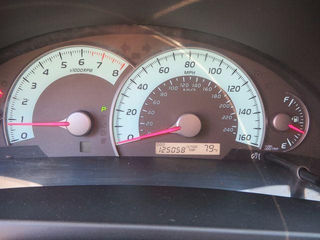 2009 Toyota Camry SE Charlotte-Matthews, North Carolina 21