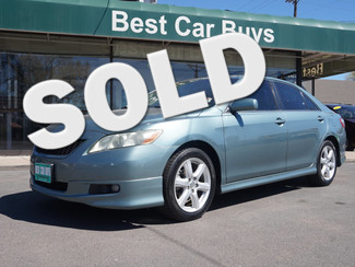 2009 Toyota Camry SE Englewood, CO