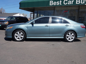 2009 Toyota Camry SE Englewood, CO 1