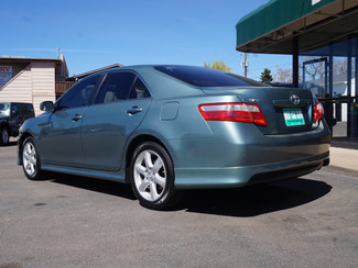 2009 Toyota Camry SE Englewood, CO 2