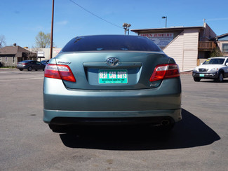 2009 Toyota Camry SE Englewood, CO 3