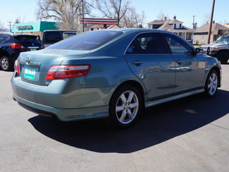 2009 Toyota Camry SE Englewood, CO 4