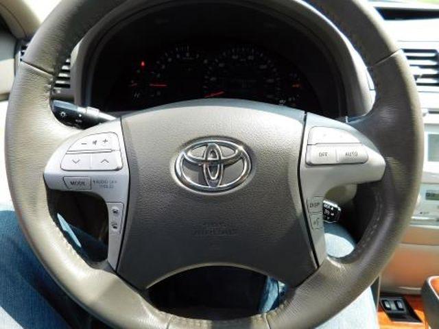 2009 Toyota Camry XLE Ephrata, PA 11