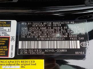 2009 Toyota Camry Fayetteville , Arkansas 12