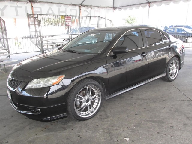 2009 Toyota Camry SE Please call or e-mail to check availability All of our vehicles are availa