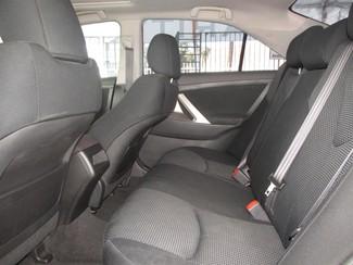 2009 Toyota Camry SE Gardena, California 9