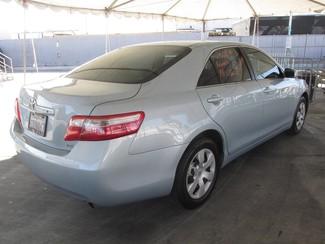 2009 Toyota Camry LE Gardena, California 2