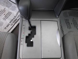 2009 Toyota Camry LE Gardena, California 7