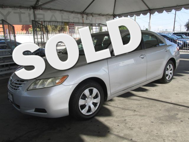 2009 Toyota Camry LE Please call or e-mail to check availability All of our vehicles are availa