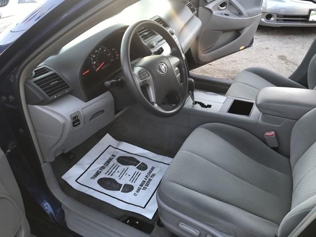 2009 Toyota Camry LE Houston, TX 15