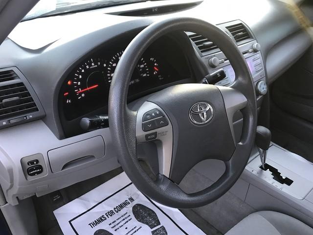 2009 Toyota Camry LE Houston, TX 16