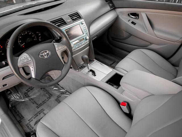 2009 Toyota Camry Hybrid Burbank, CA 10