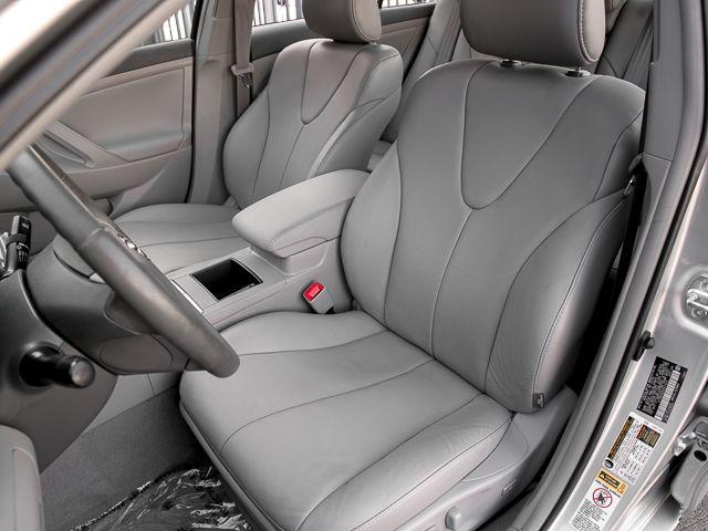 2009 Toyota Camry Hybrid Burbank, CA 11