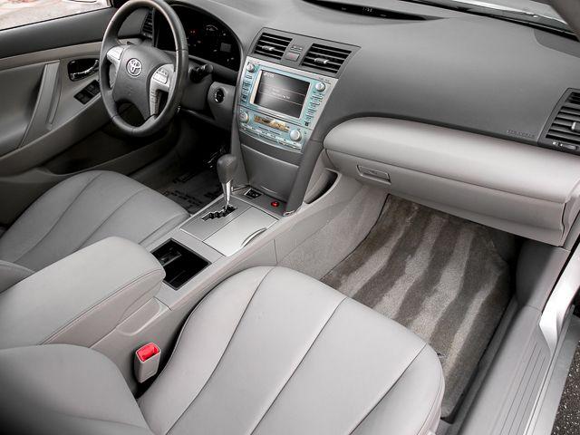 2009 Toyota Camry Hybrid Burbank, CA 13