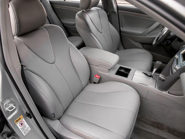 2009 Toyota Camry Hybrid Burbank, CA 14
