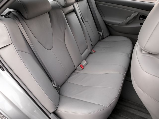2009 Toyota Camry Hybrid Burbank, CA 15