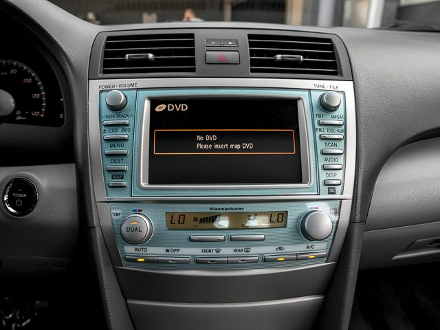 2009 Toyota Camry Hybrid Burbank, CA 17