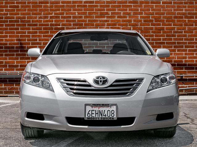 2009 Toyota Camry Hybrid Burbank, CA 1