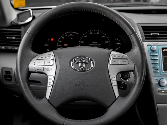 2009 Toyota Camry Hybrid Burbank, CA 29